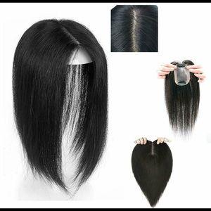 🌟Black Hair Topper🌟